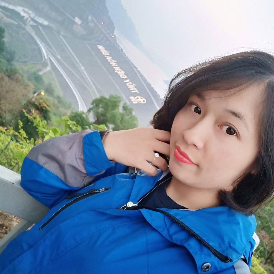 Chị Nguyễn Hồng Phương