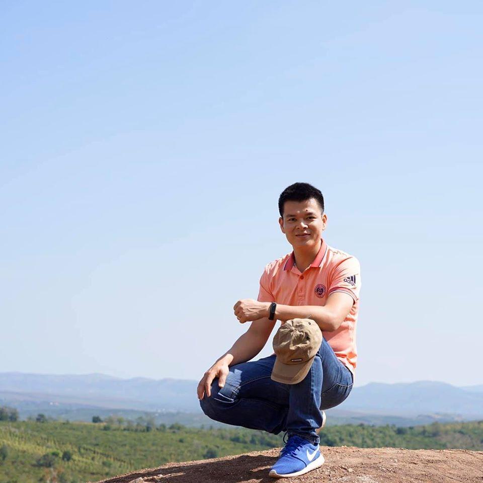 Anh Trần Văn Thành